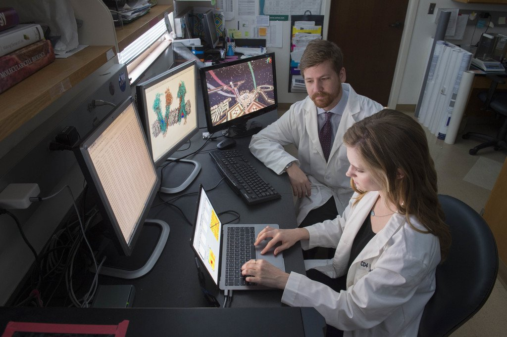 SMU Research Leads to Alzheimer's Discovery