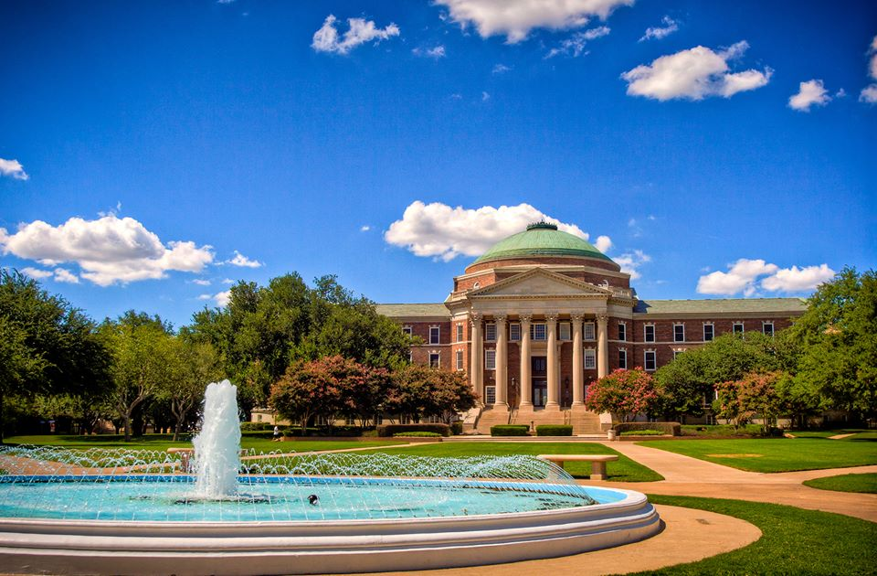 Introducing SMU's New Guide to Graduate Admissions