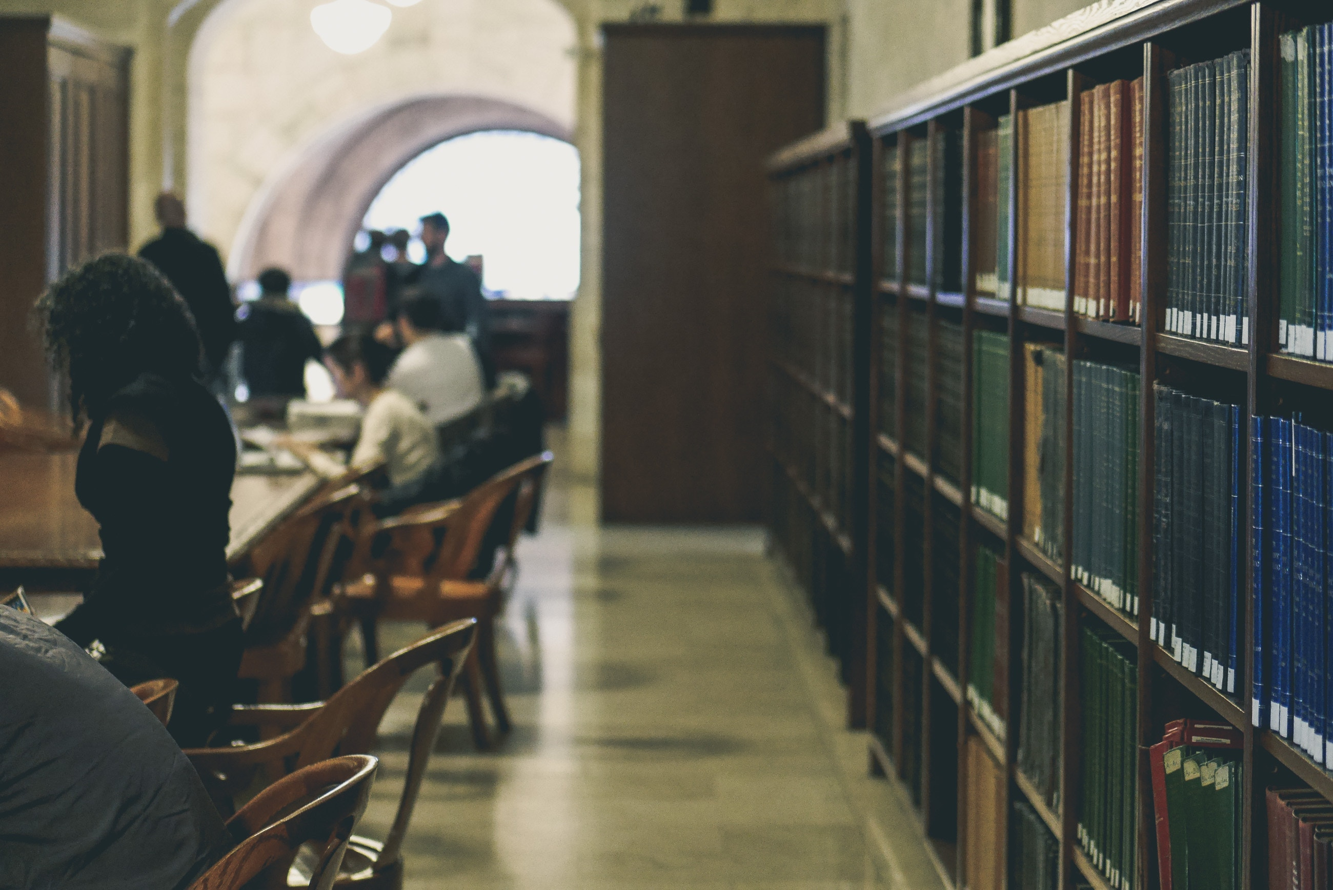 5 Common Myths about Ph.D. Programs