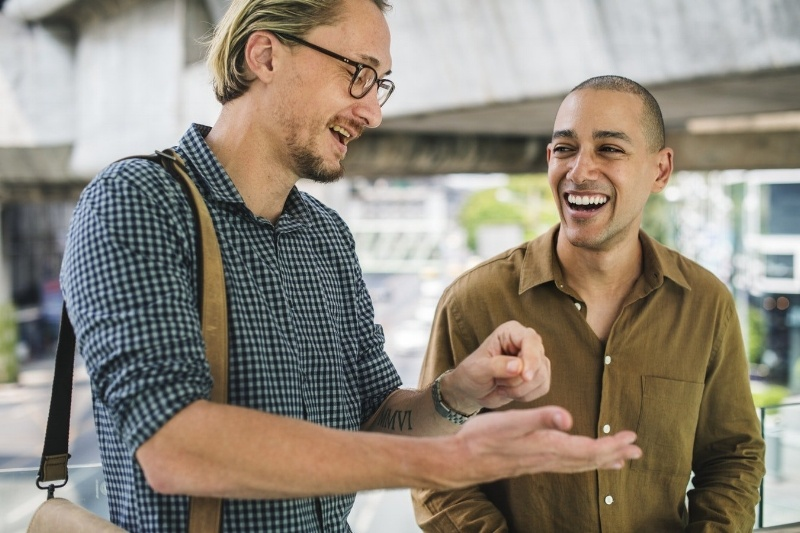 4 Tactics to Help You Build a Professional Network While Getting Your Ph.D.