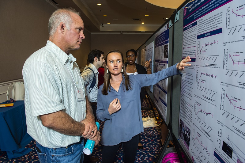 Meet the Winner of SMU's 2019 Research Day Poster Contest