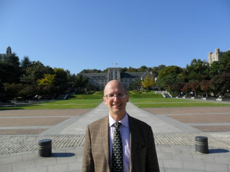 Why Study Statistics? Learn from the Director of SMU's Biostatistics Ph.D.