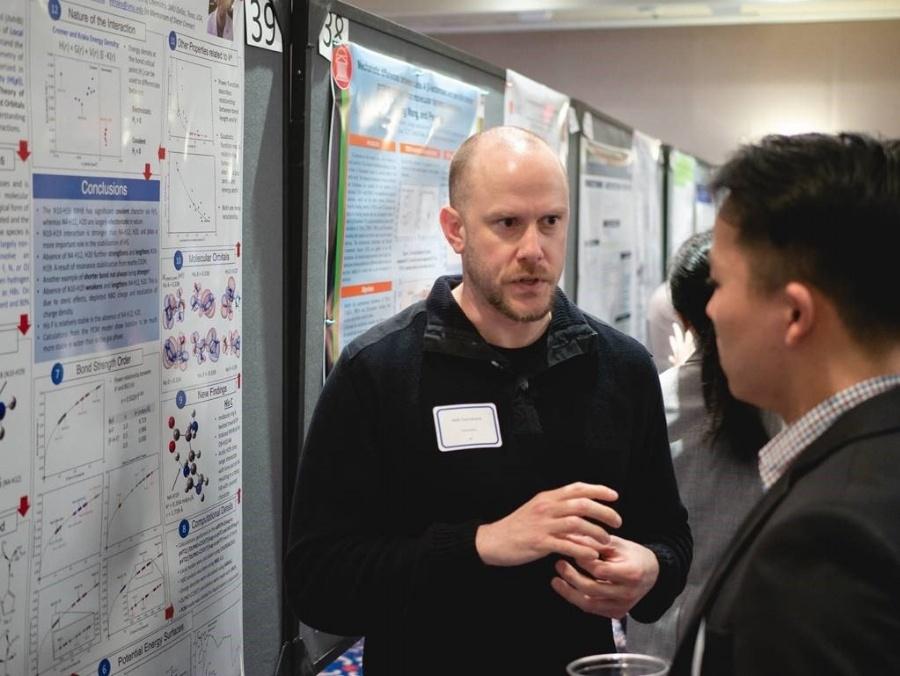 Deciding If You Should Study Chemistry in Grad School? Here's Seth Yannacone's Story