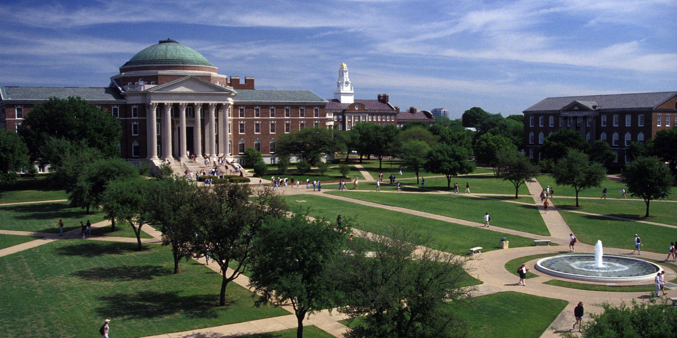 Thinking About Graduate Studies in Statistics?Advice from a SMU Statistics Professor