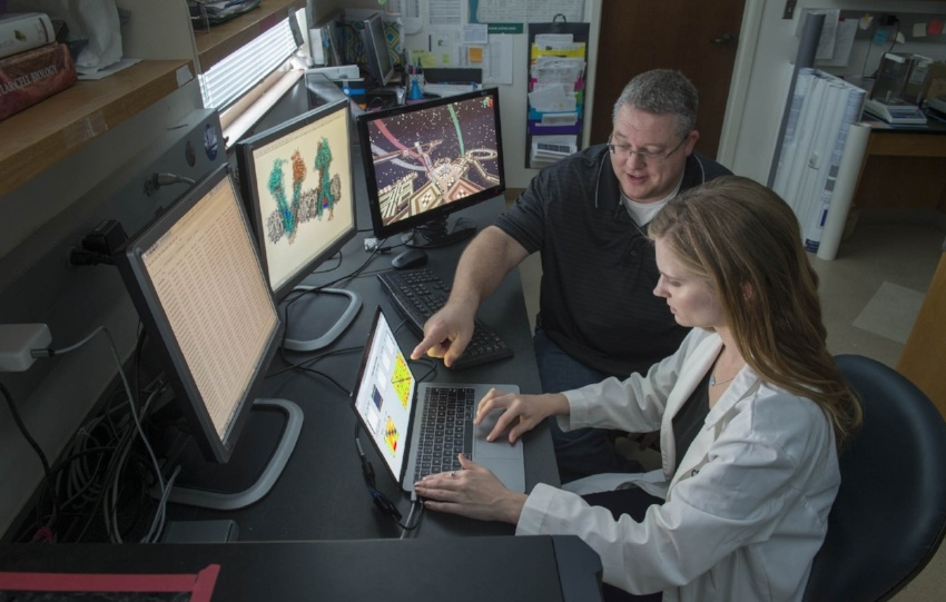 How SMU's Center for Drug Discovery, Design, and Delivery is Changing the Future of Health